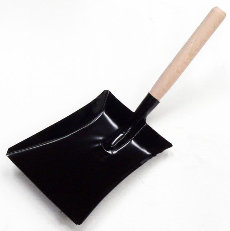 "Sorby Hutton 9"" x 7"" Shovel"